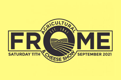 Frome Agricultural & Cheese Show, Saturday 11th September