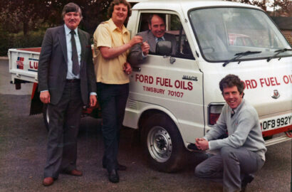 Delivering For Over 50 Years